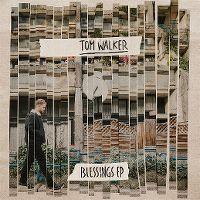 Cover Tom Walker - Blessings [EP]